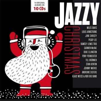 Jazzy Christmas / 14 Original Albums