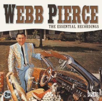 Essential recordings 1952-62