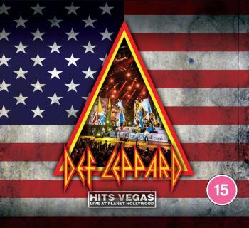 Hits Vegas - Live 2019
