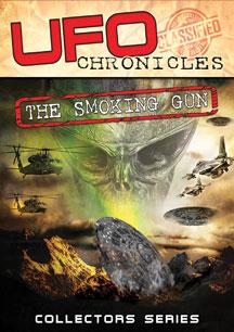 UFO Chronicles - The Smoking Gun