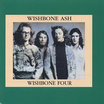 Wishbone Four 1973