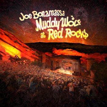 Muddy Wolf at Red Rocks 2015