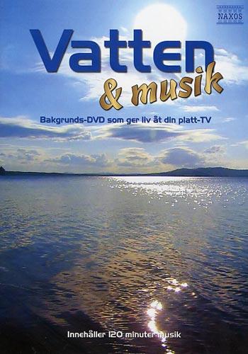 Vatten & Musik