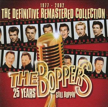 25 years - Still boppin' 1977-2002