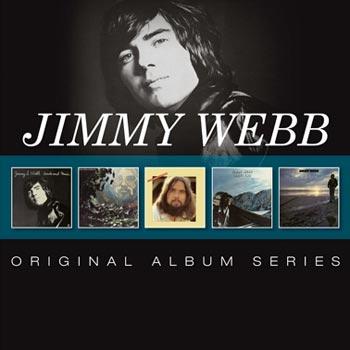 Original album series 1970-77