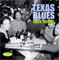 Texas Blues Vol 2 - Rock A While