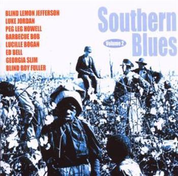 Southern Blues Vol 2