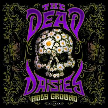 Holy ground (Purple)