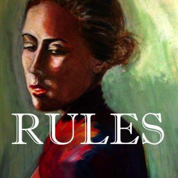 Alex G: Rules