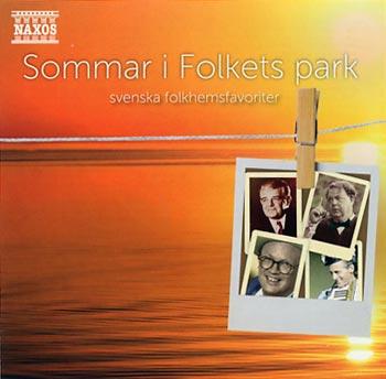 Sommar I Folkets Park/Svenska Folkhemsfavoriter