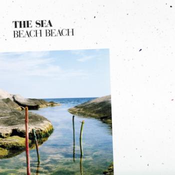 Beach Beach Sea CD