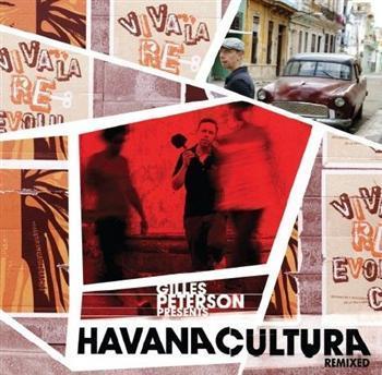 Presents Havana Cultura - Re...