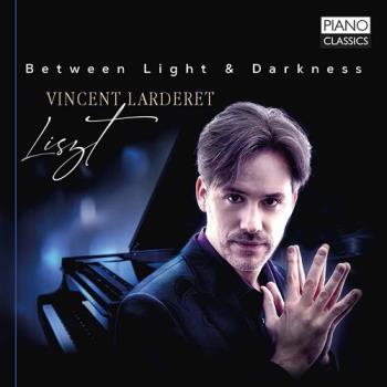 Between Light & Darkness