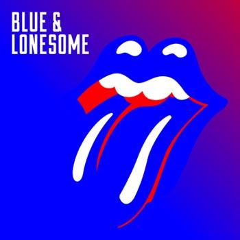 Blue & lonesome 2016