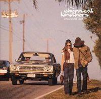 Chemical Brothers Exit planet dust Vinyl LP