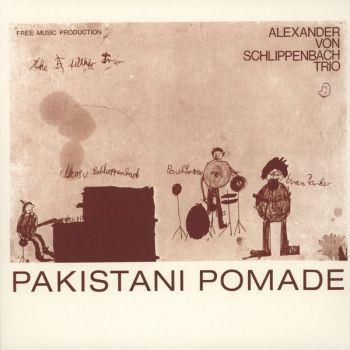 Pakistani Pomade