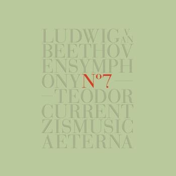 Symphony No 7 (Teodor Currentzis)