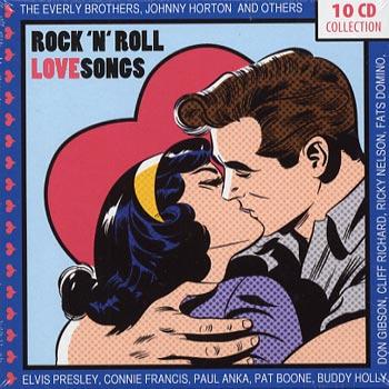Rock'n'Roll Love Songs