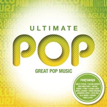 Ultimate Pop
