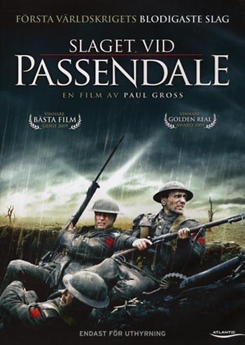 Slaget vid Passendale