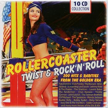 Rollercoaster / Twist & Rock'n'Roll