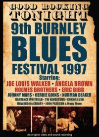 A Good Rockin Tonight - 9th Burnley Blues Fest.