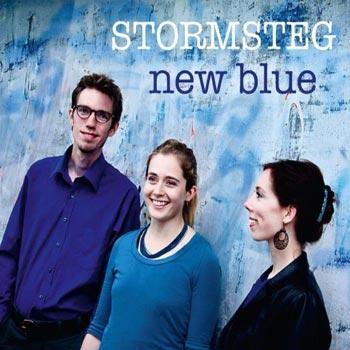 New blue 2015