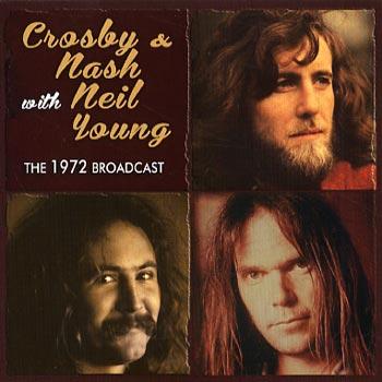 1972 broadcast
