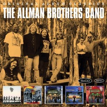Original album classics 1990-95