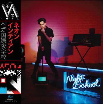 Vega Int Night School