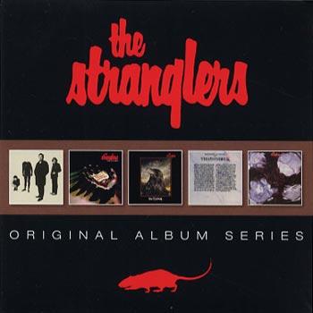 Original album series 1978-81
