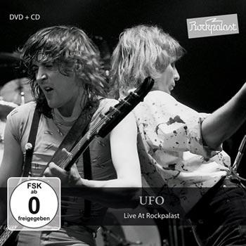 UFO: Live at Rockpalast 1980