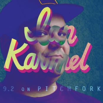 Karmel Ian: 9.2 On Pitchfork