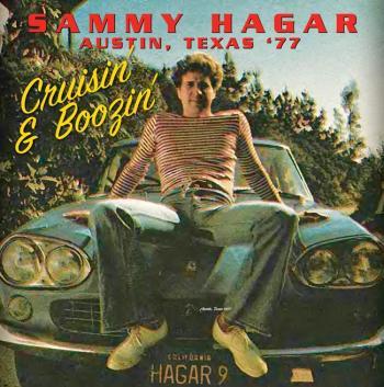 Cruisin' & Boozin' 1977
