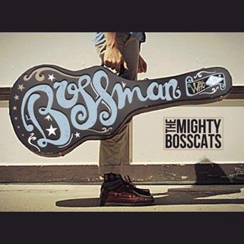 Bossman 2015