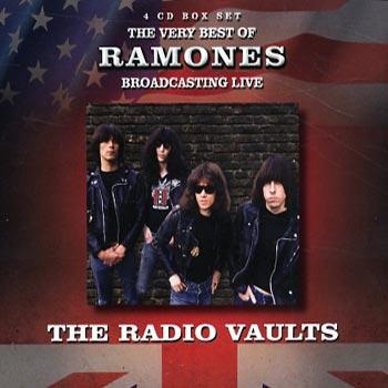 Radio vaults/Best broadcasting live