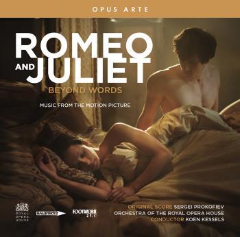 Romeo & Juliet Beyond Words