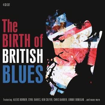 Birth of British Blues