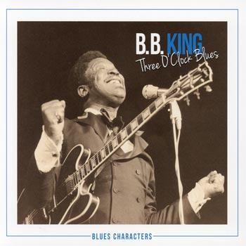 Three O'clock blues 1951-62 (Rem)