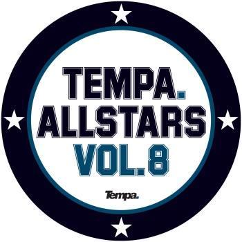 Tempa Allstars Vol 8