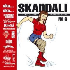 Ska Ska Skandal Vol 6