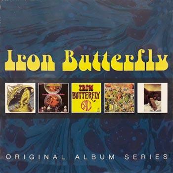 Original album series 1968-70