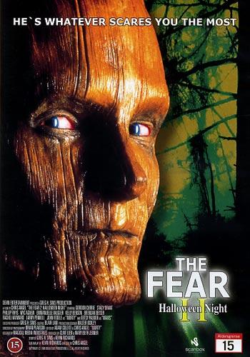 Fear 2 - Halloween night