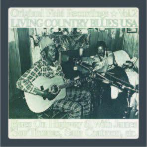 Living Country Blues USA Vol 2