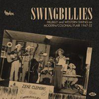 Swingbillies - Hillbilly & Western Swing