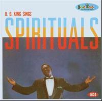 B B King Sings Spirituals