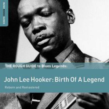 Rough Guide To John Lee Hooker