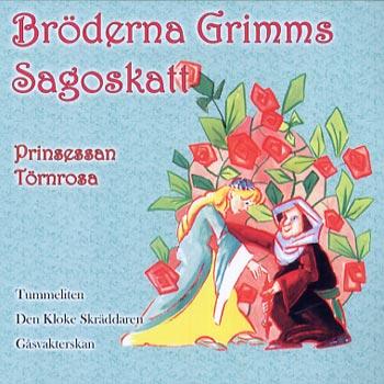 Prinsessan Törnrosa