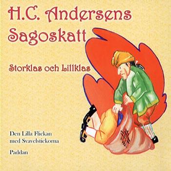 Storklas och Lillklas