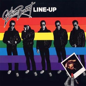 Line up 1981 (Rem)